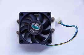 Ventilátor D3313-S2 és -S3 -hoz