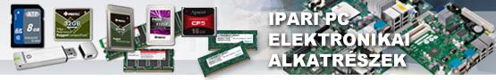 Ipari PC - Elektronikai Alkatrészek